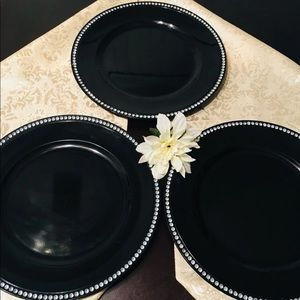 Other - Decoration Plates (set of 3)